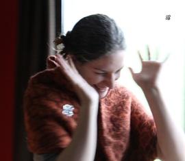 Madeleine Olivier