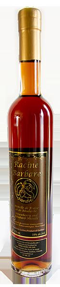 Racine Barbare