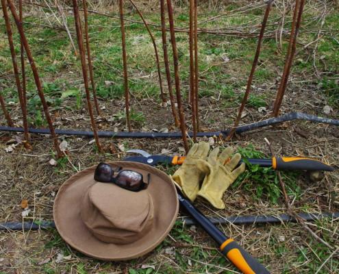 Les outils et protection